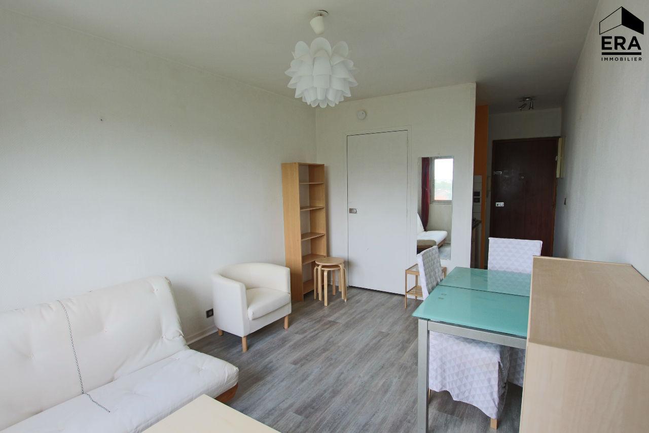 Location Appartement 1 pièces BORDEAUX 33000