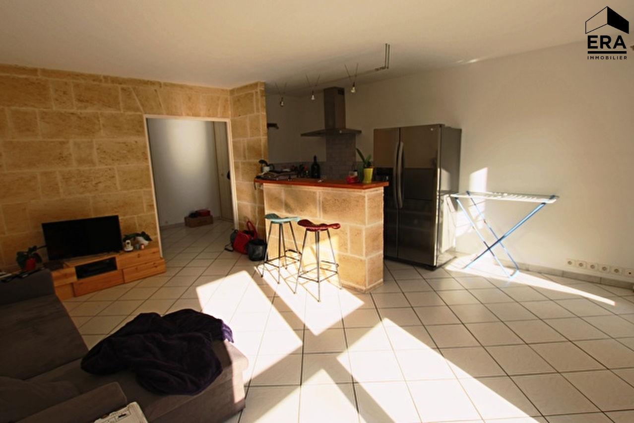 Vente Appartement 2 pièces libourne 33500