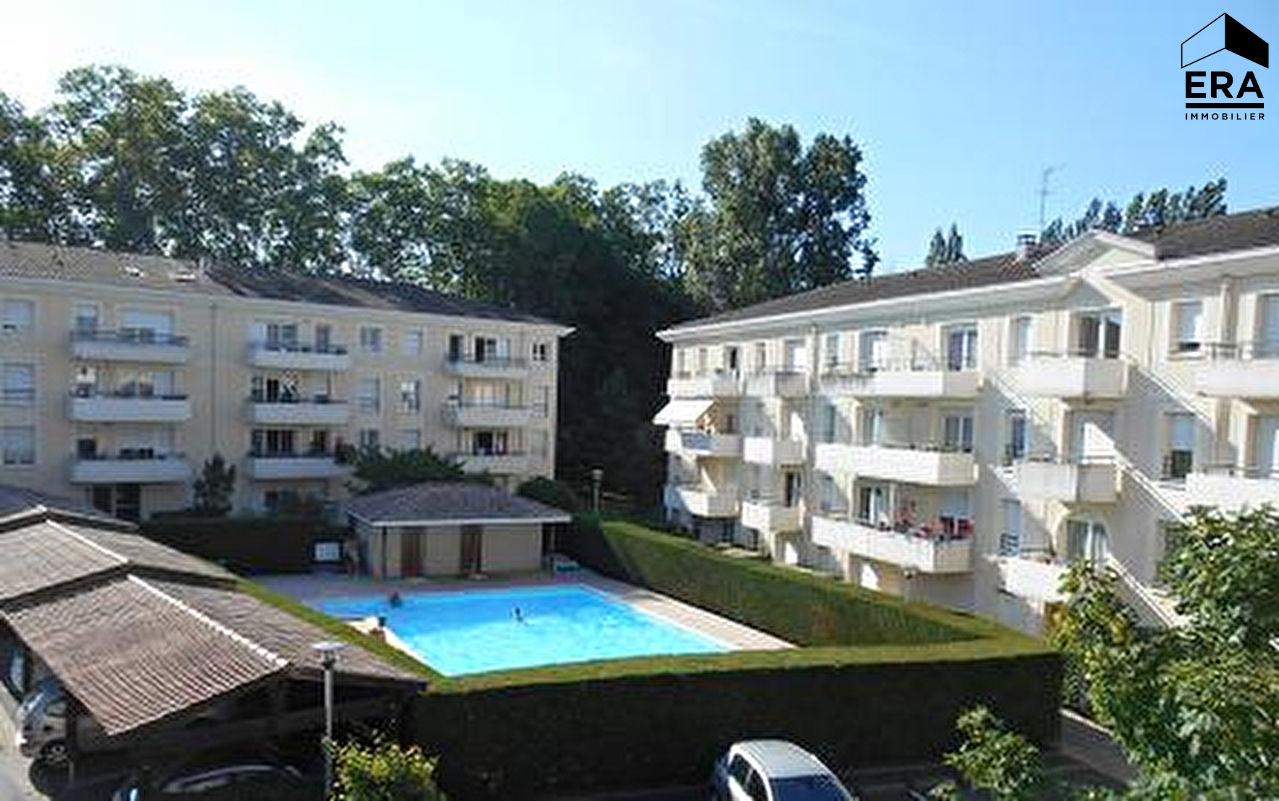 Location Appartement 4 pièces BLANQUEFORT 33290