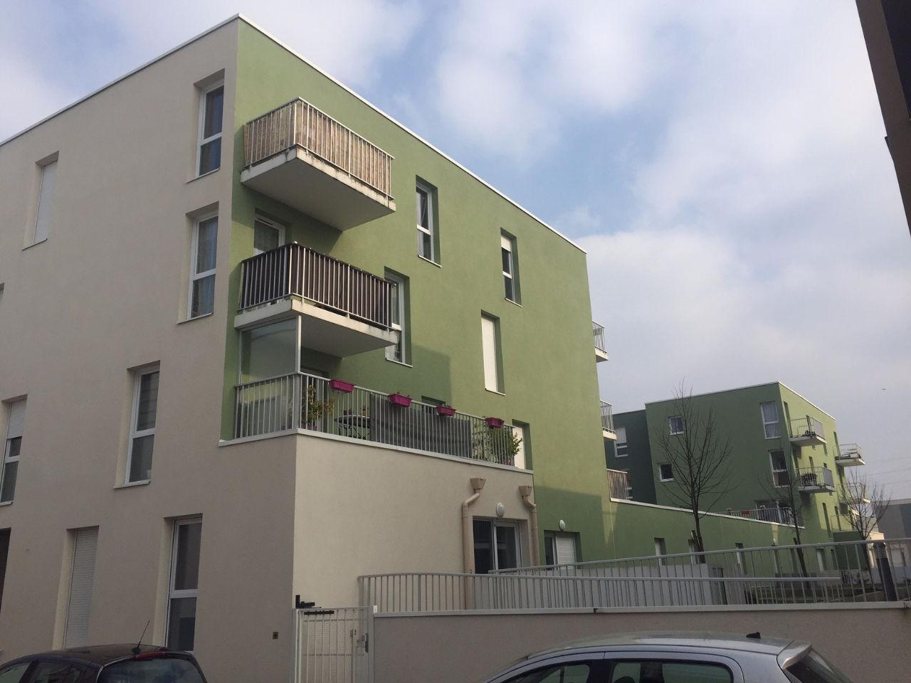 annonce vente appartement rouen 76100 71 m 139 000 992739486645. Black Bedroom Furniture Sets. Home Design Ideas