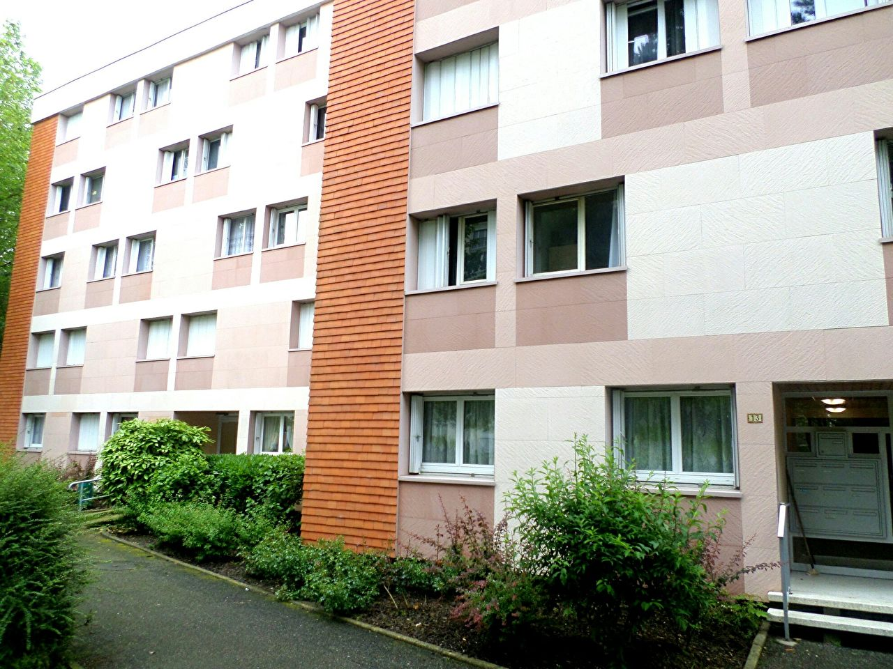 Annonce vente appartement rouen 76000 80 m 91 000 for Annonce vente appartement