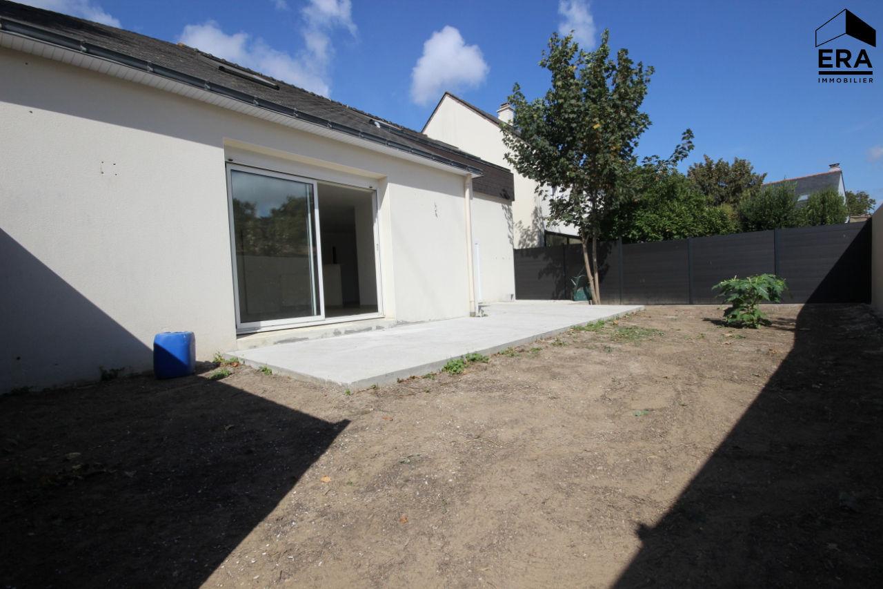 Vente Maison Nantes 44300 5 Pièces