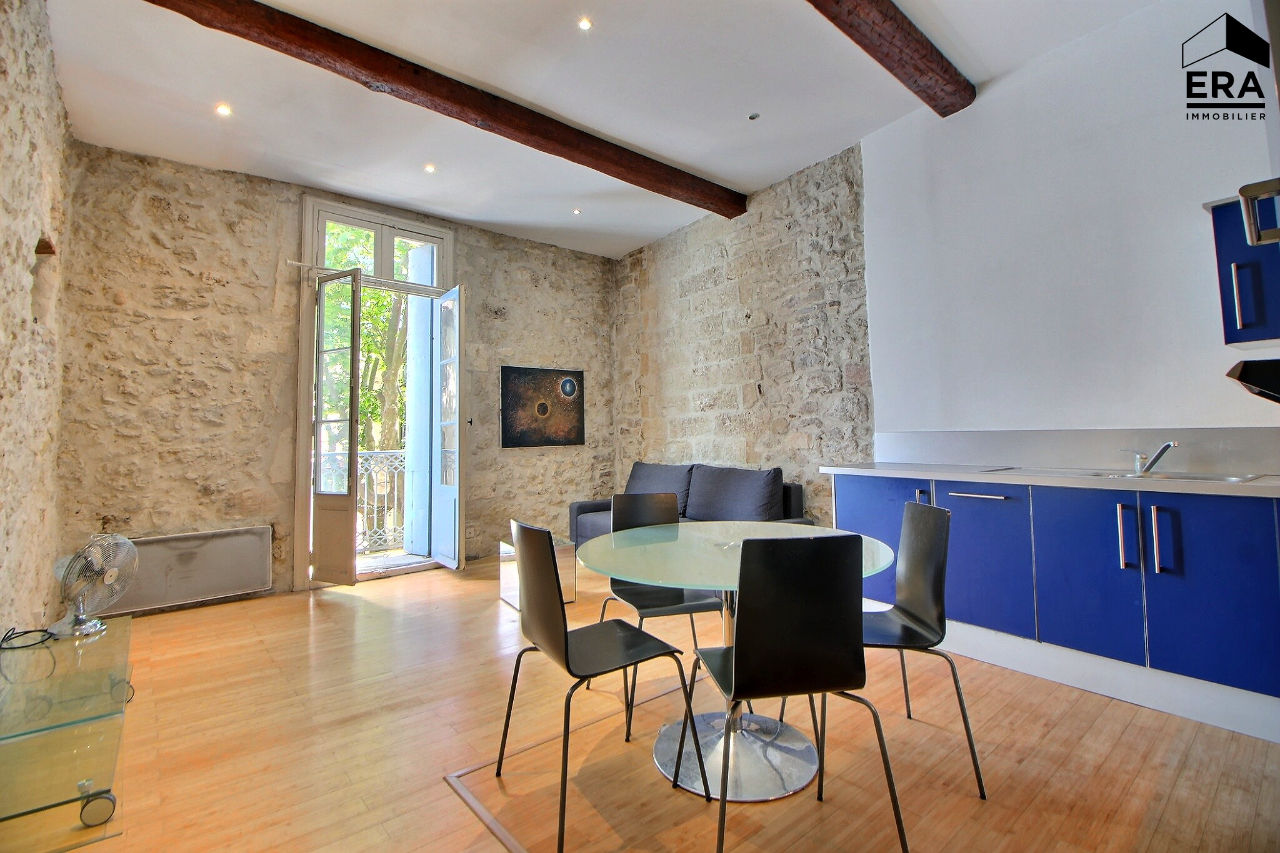 annonces acm montpellier echange appartement. Black Bedroom Furniture Sets. Home Design Ideas
