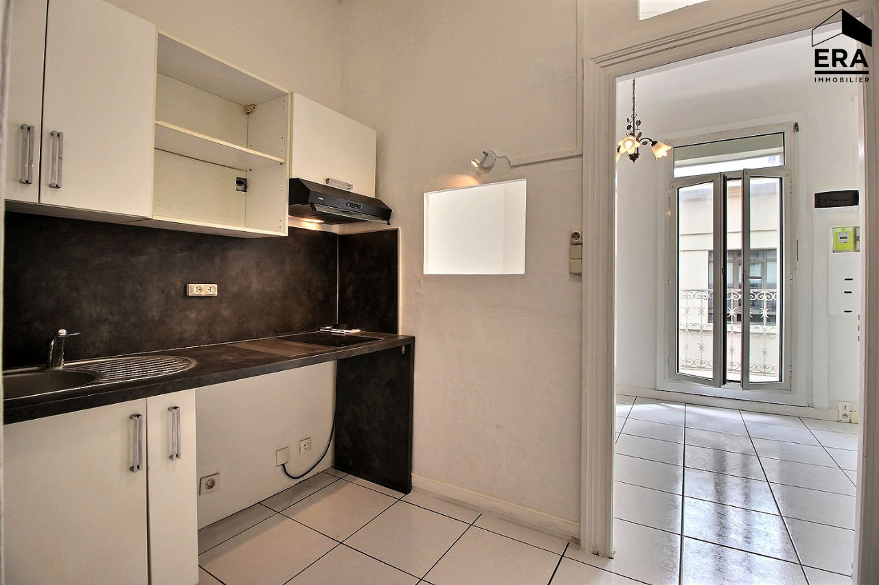 photo de Appartement Montpellier 2 pièces 26 m2