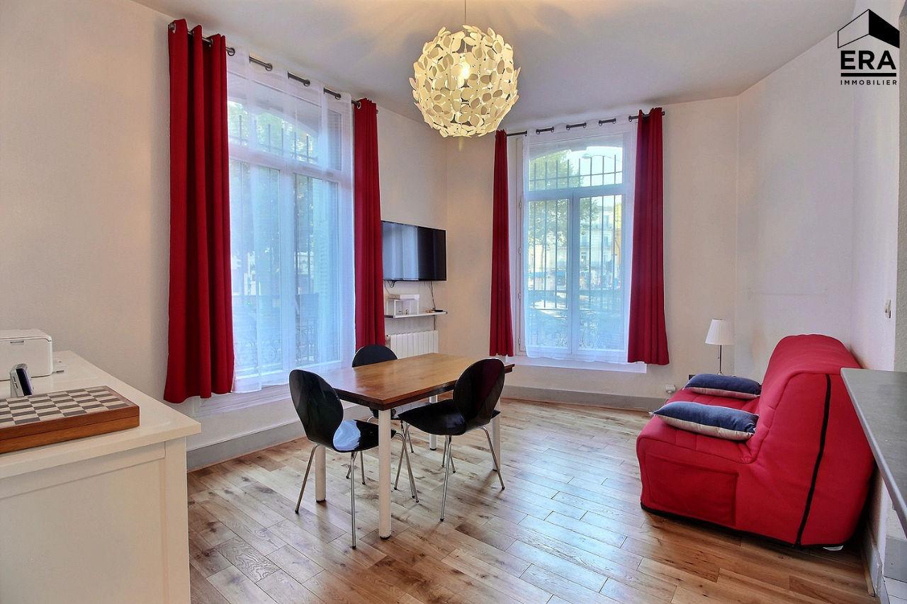 Appartement Montpellier 3 pièce(s) 49 m2