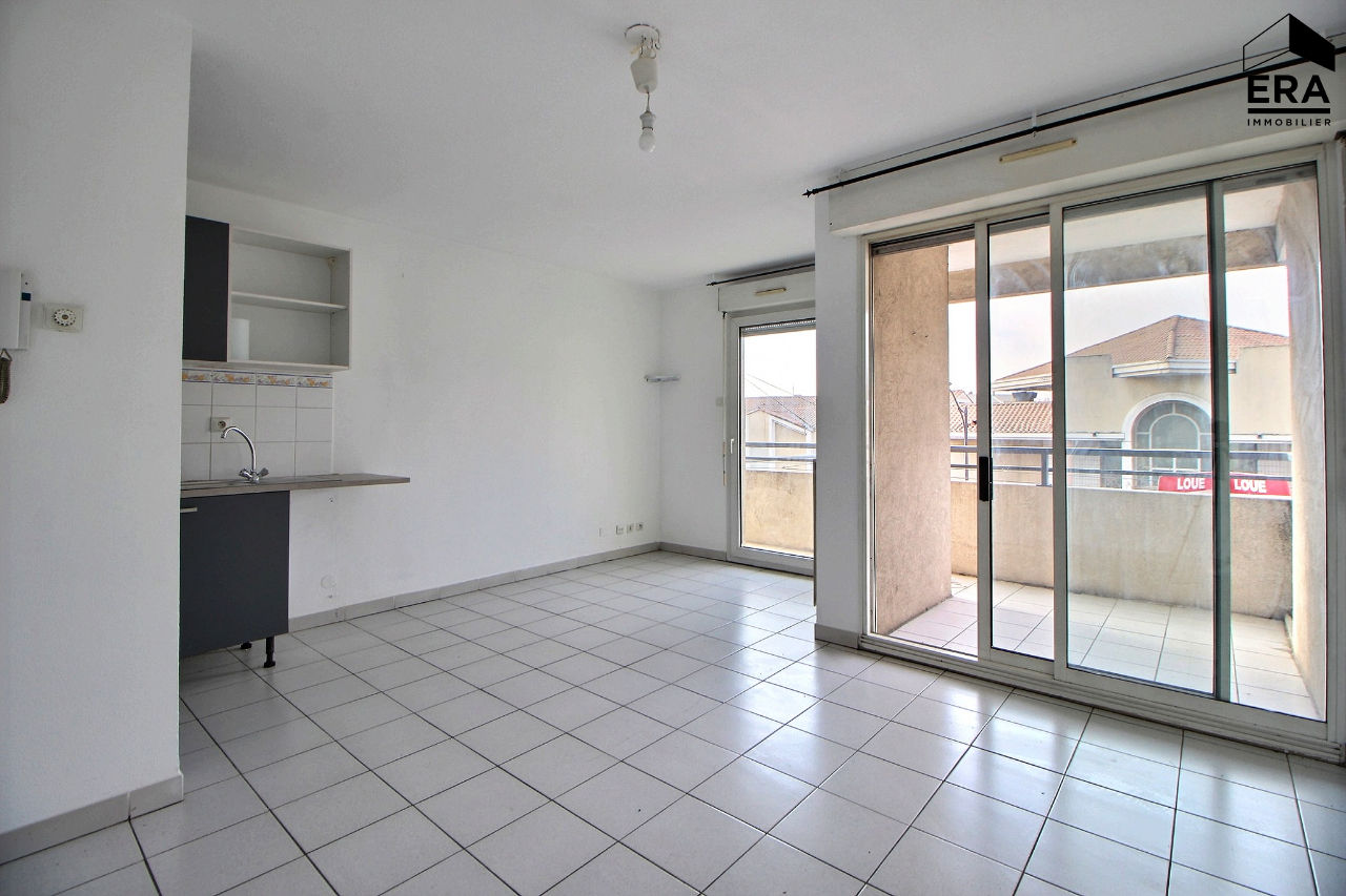photo de Appartement Montpellier 2 pièces de 35 m²