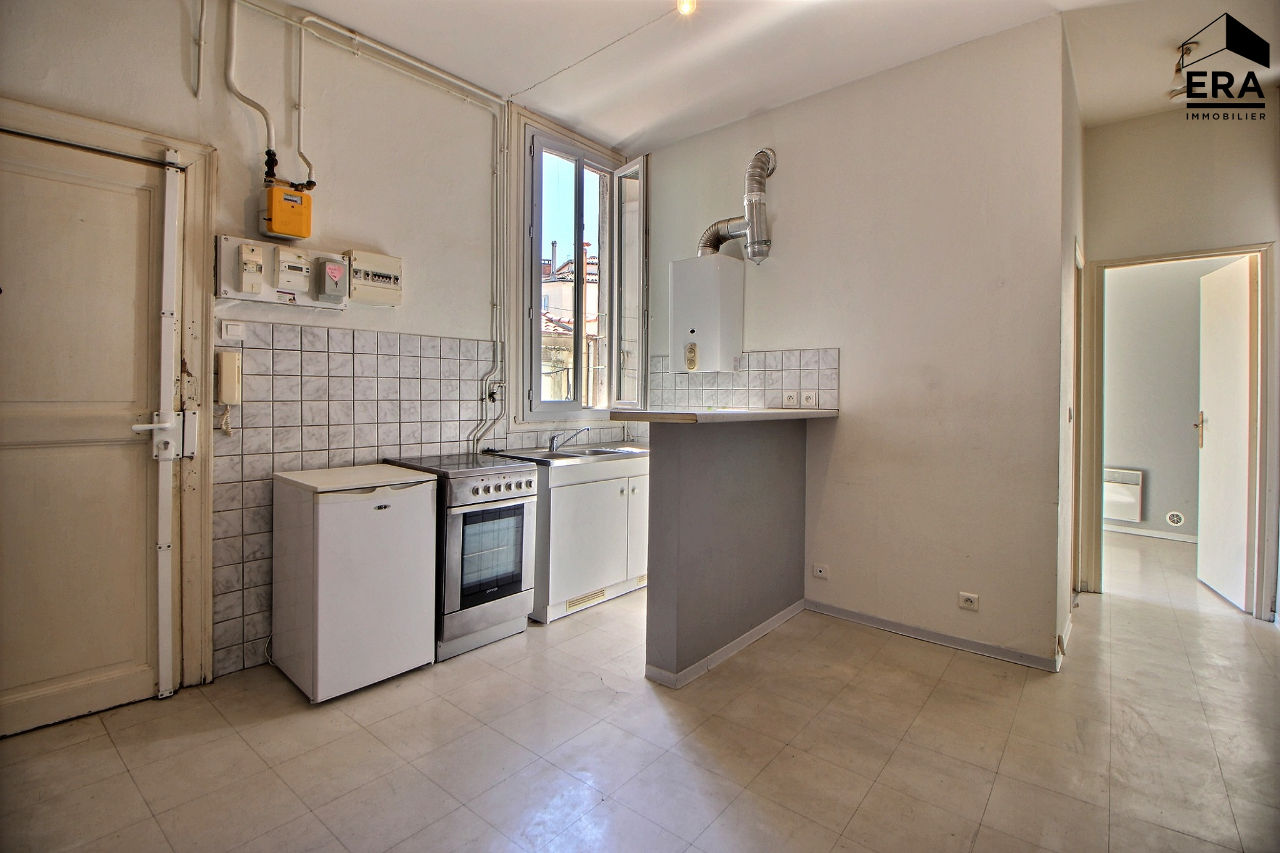 photo de Appartement Montpellier 2 pièces de 26 m²