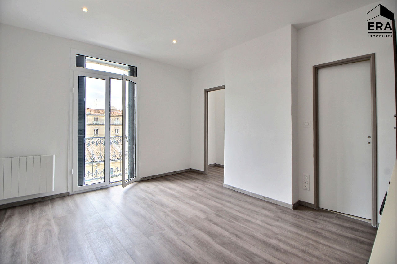 photo de Appartement Montpellier 2 pièces de 32 m²