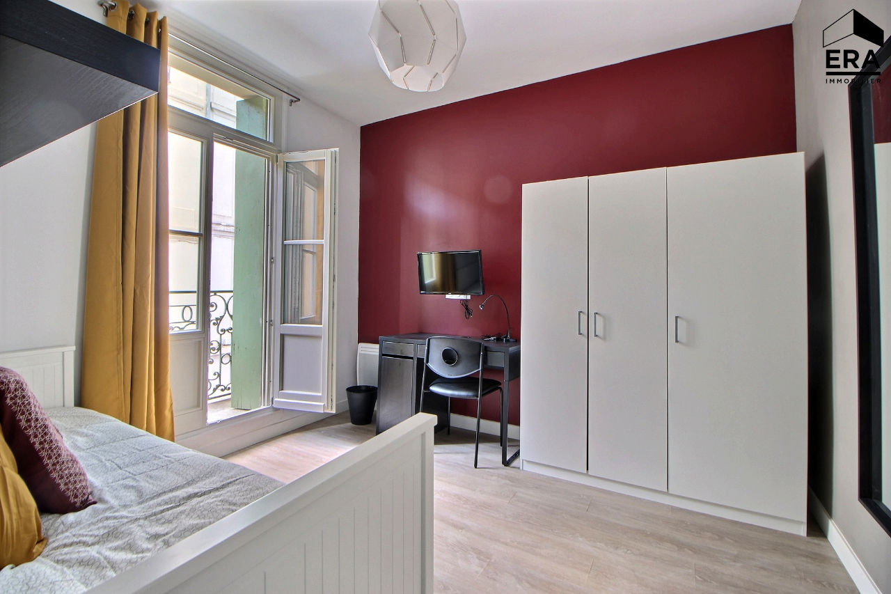 photo de Appartement Montpellier 4 pièces de 50 m²