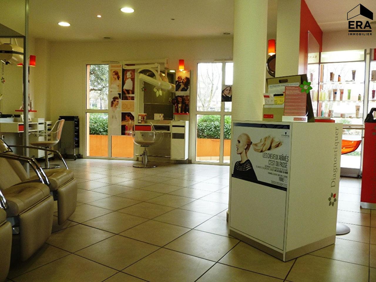Droit au bail salon de coiffure narbonne 11100 - Nombre de salons de coiffure en france ...