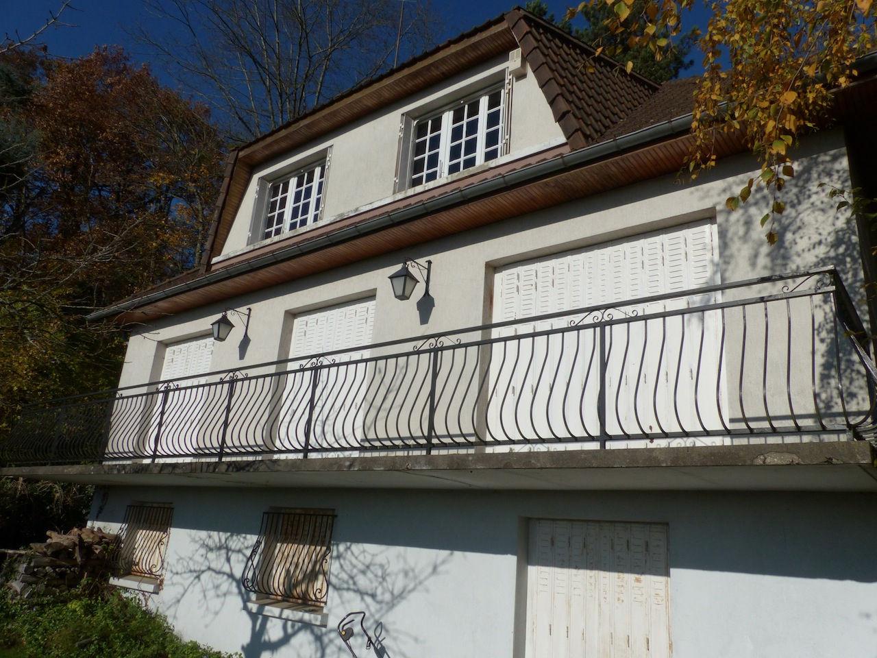 Maison 5 pi ce s 123 m2 orsay limite palaiseau palaiseau for Palaiseau code postal