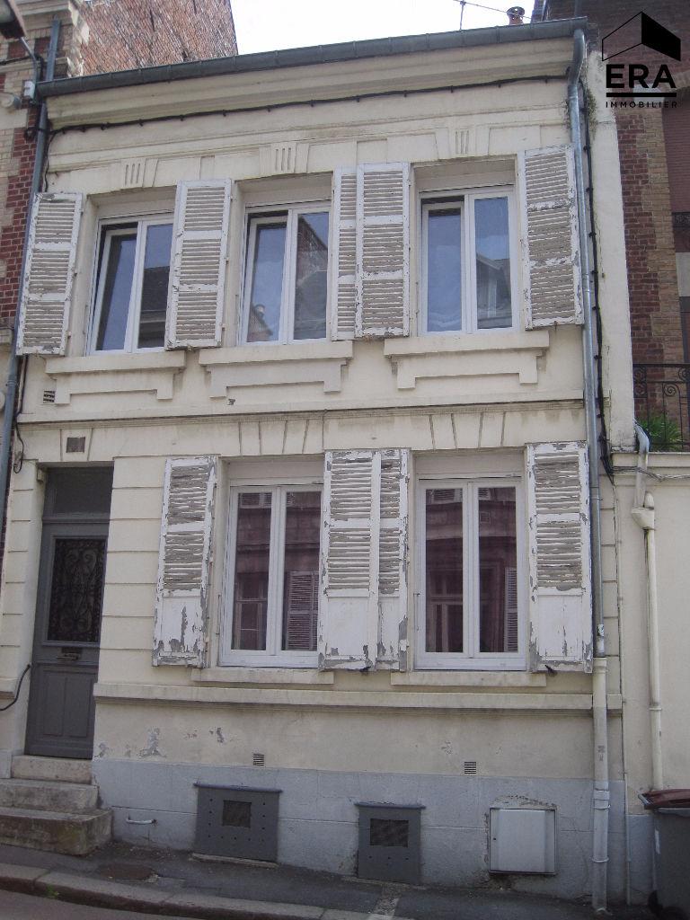 Maison saint quentin 5 pi ce s 110 m2 saint quentin 02100 for Saint quentin immobilier