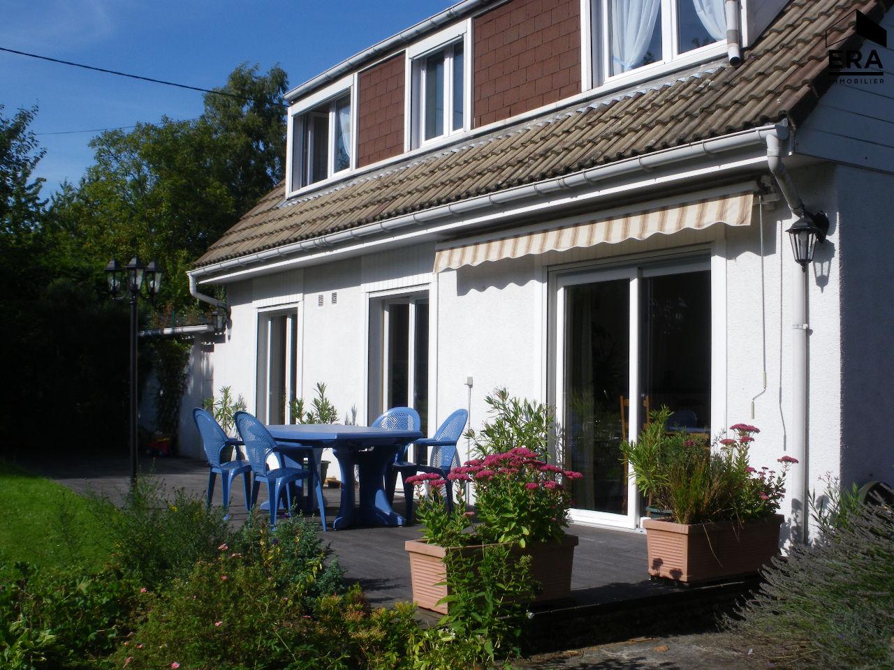 Maison saint quentin 7 pi ce s 123 m2 saint quentin 02100 for Saint quentin immobilier