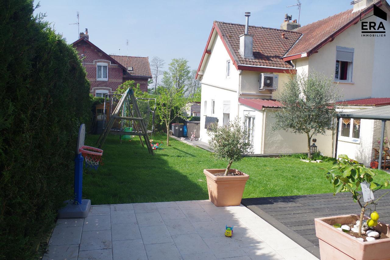 Vente maison gauchy 02430 sur le partenaire for Garage mercedes saint quentin 02