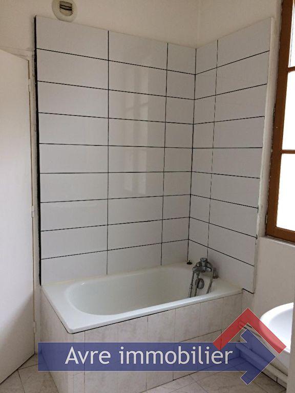 Rental apartment Verneuil sur avre 440€ CC - Picture 4