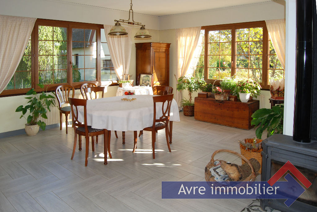Vente maison / villa Courteilles 285 000€ - Photo 3