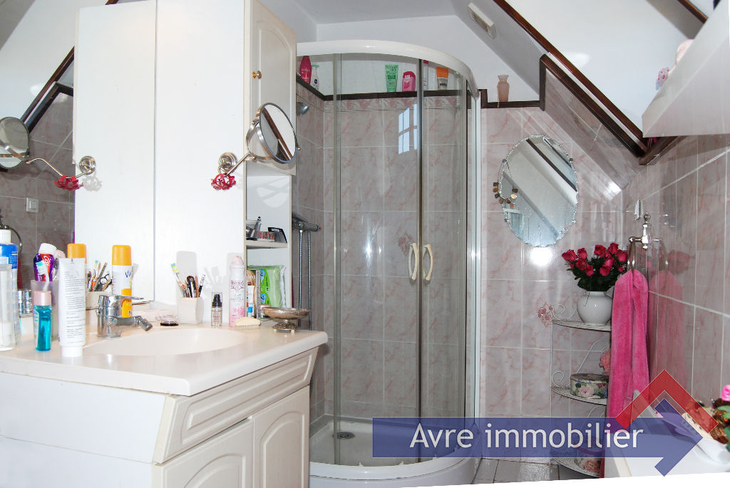 Vente maison / villa Courteilles 285 000€ - Photo 5