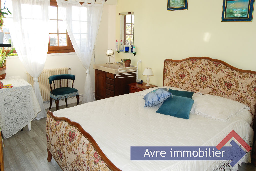 Vente maison / villa Courteilles 285 000€ - Photo 9