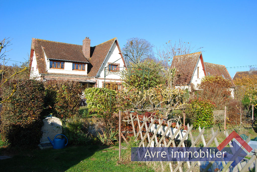 Vente maison / villa Courteilles 285 000€ - Photo 10