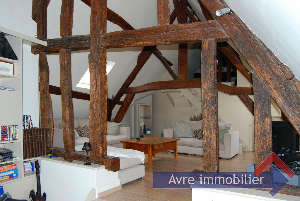 Sale house / villa Verneuil d'avre et d'iton 335000€ - Picture 15