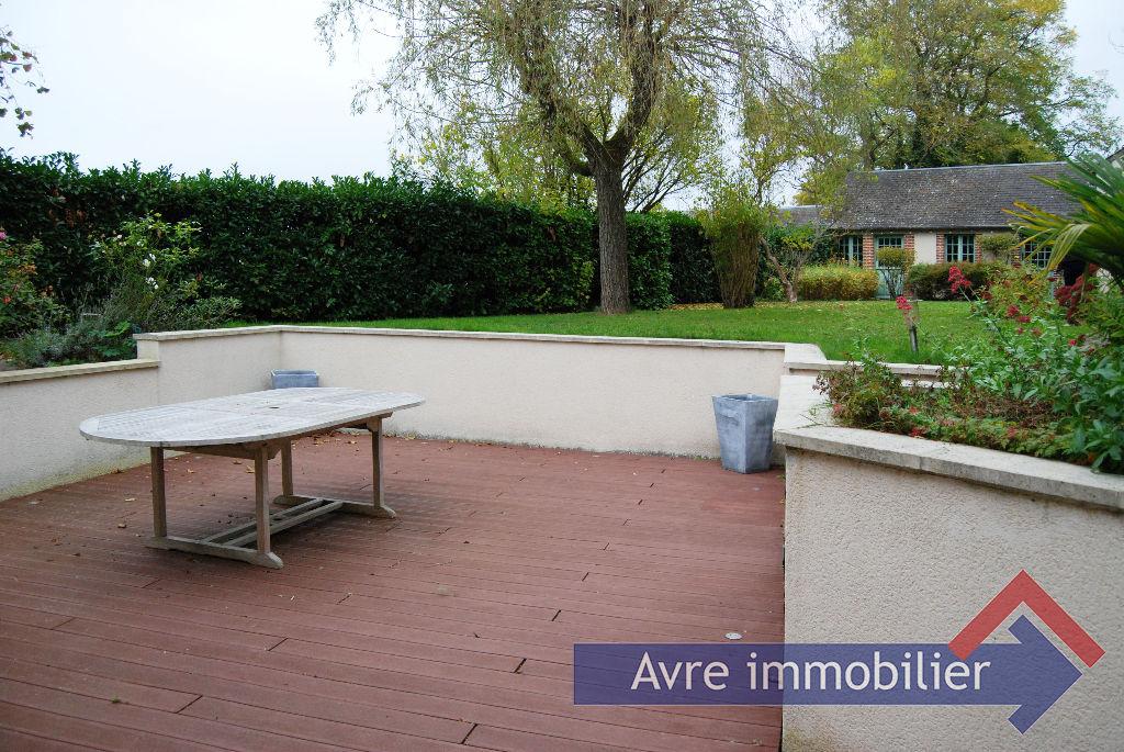 Sale house / villa Verneuil d'avre et d'iton 335000€ - Picture 18