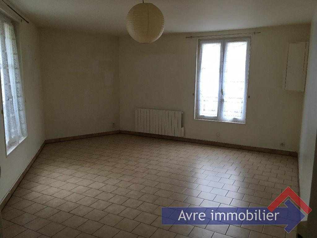 Location appartement Verneuil d avre et d iton 420€ CC - Photo 3