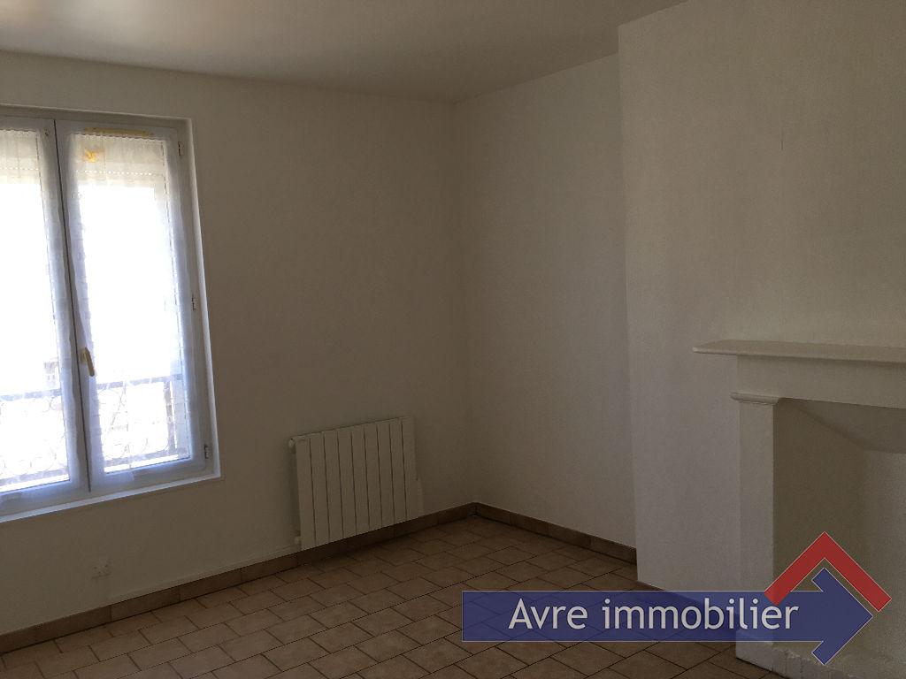 Location appartement Verneuil d avre et d iton 420€ CC - Photo 4