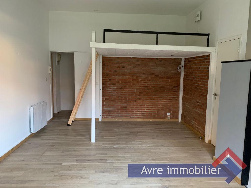 Location appartement Verneuil d avre et d iton 400€ CC - Photo 2