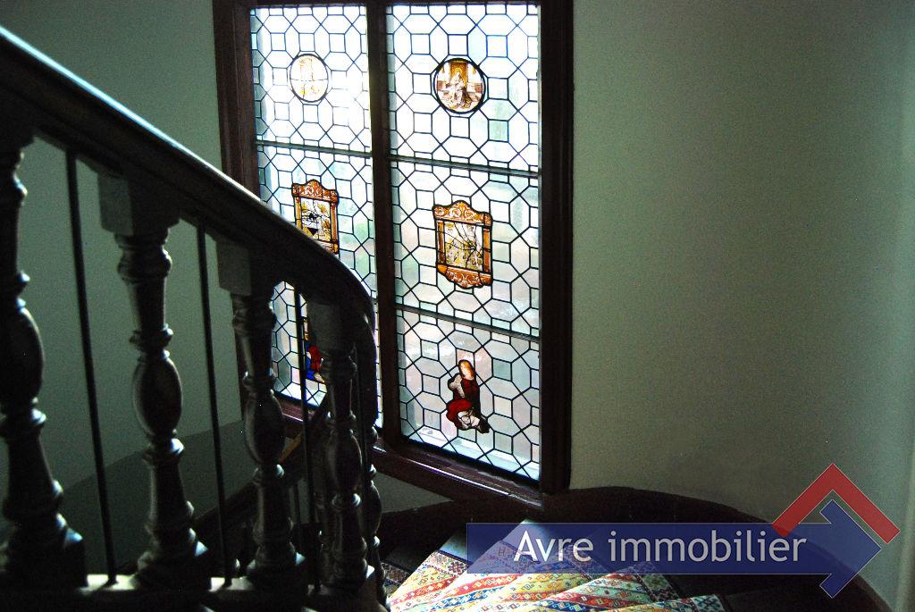 Vente appartement Verneuil d avre et d iton 174000€ - Photo 8