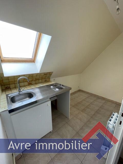 Rental apartment Verneuil d avre et d iton 464€ CC - Picture 3