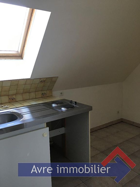 Rental apartment Verneuil d avre et d iton 464€ CC - Picture 5