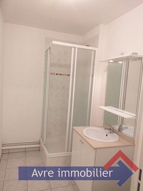 Vente appartement Verneuil d avre et d iton 55000€ - Photo 5