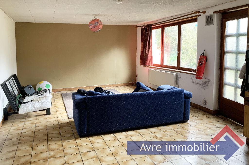Sale house / villa Montigny sur avre 66000€ - Picture 2