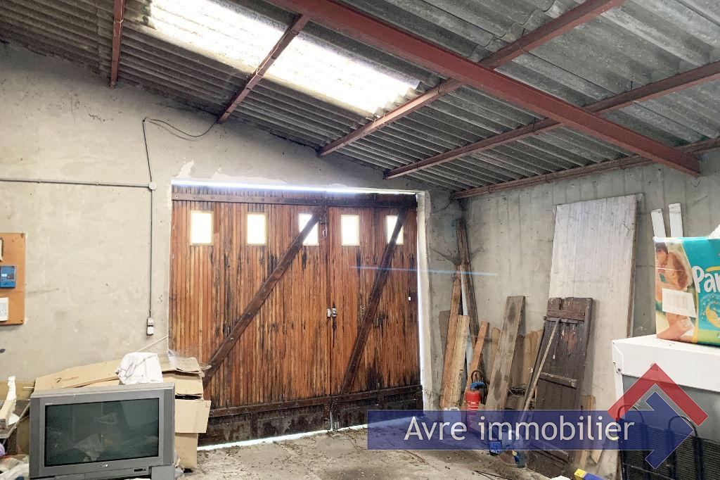 Sale house / villa Montigny sur avre 66000€ - Picture 7