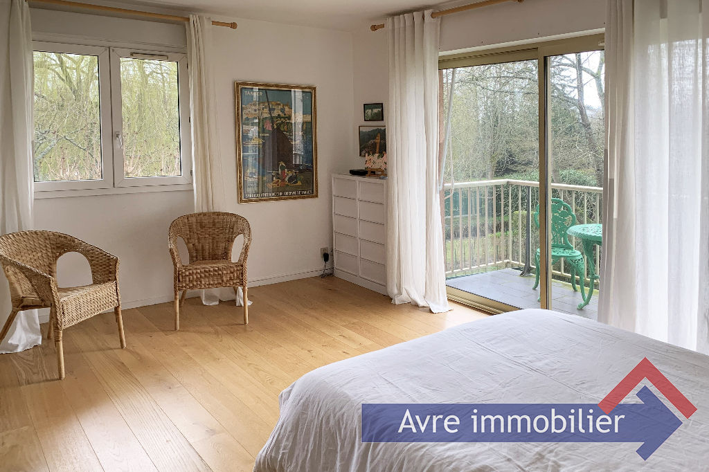 Sale apartment Verneuil d avre et d iton 80000€ - Picture 3