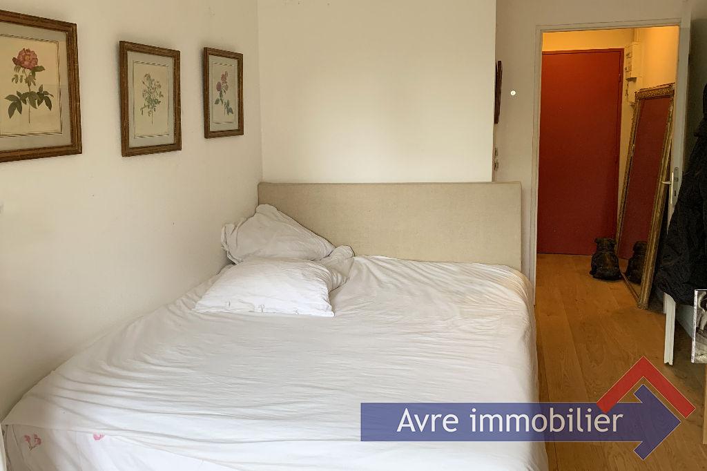 Sale apartment Verneuil d avre et d iton 80000€ - Picture 5