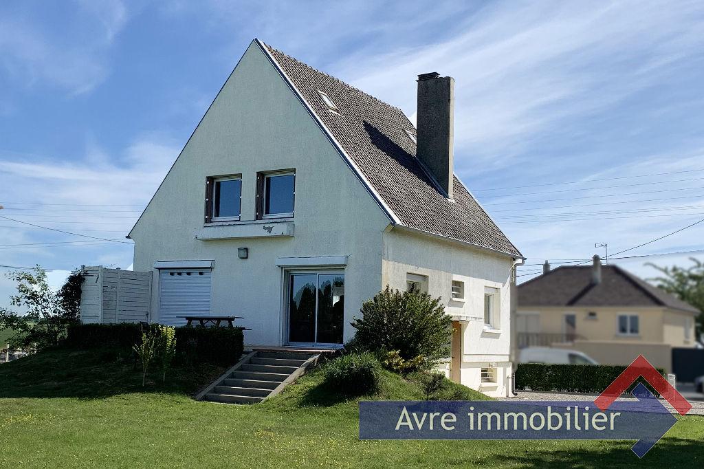 Vente maison / villa Breteuil 199000€ - Photo 1