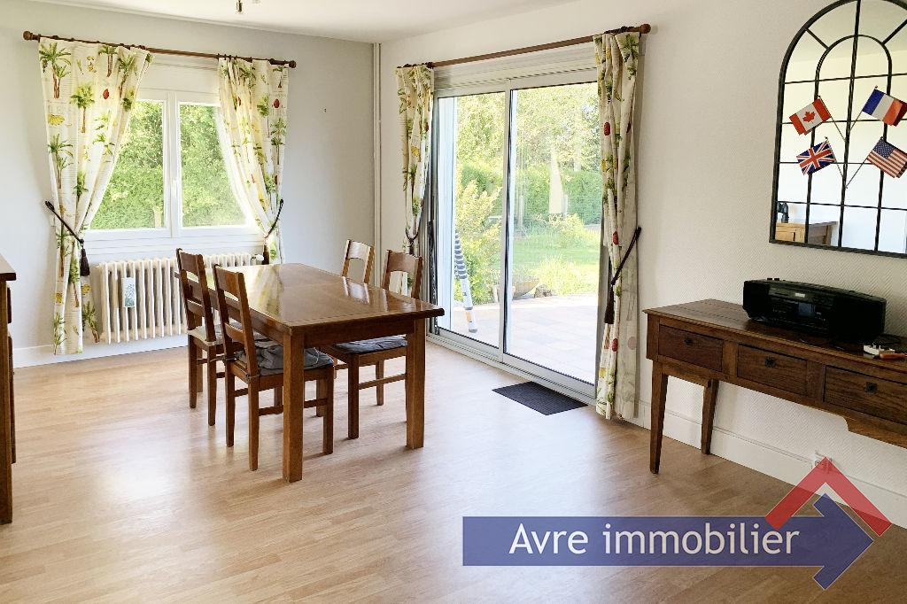Vente maison / villa Breteuil 199000€ - Photo 2