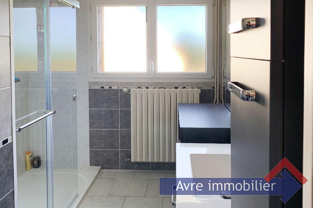 Vente maison / villa Breteuil 199000€ - Photo 4