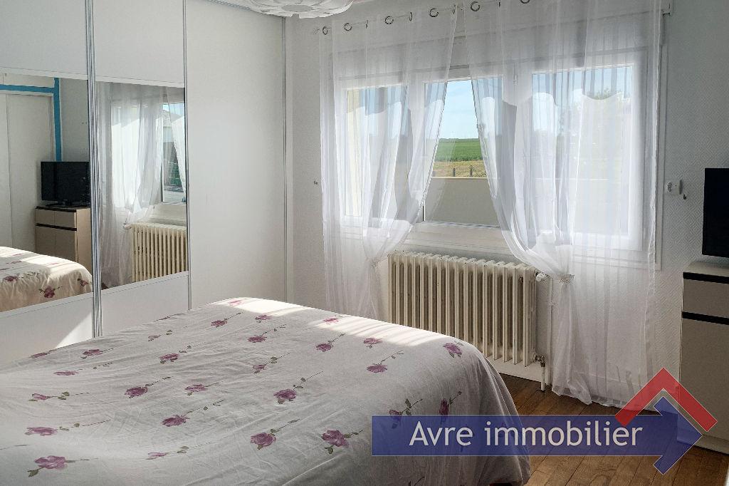 Vente maison / villa Breteuil 199000€ - Photo 5