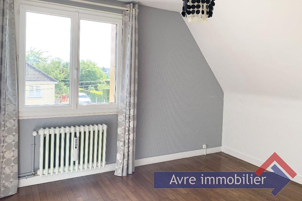 Vente maison / villa Breteuil 199000€ - Photo 8