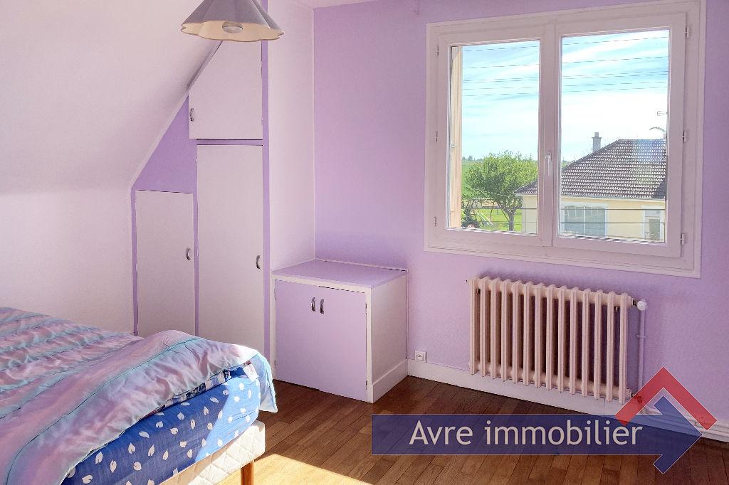 Vente maison / villa Breteuil 199000€ - Photo 9