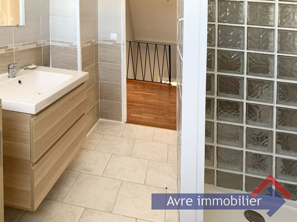 Vente maison / villa Breteuil 199000€ - Photo 10