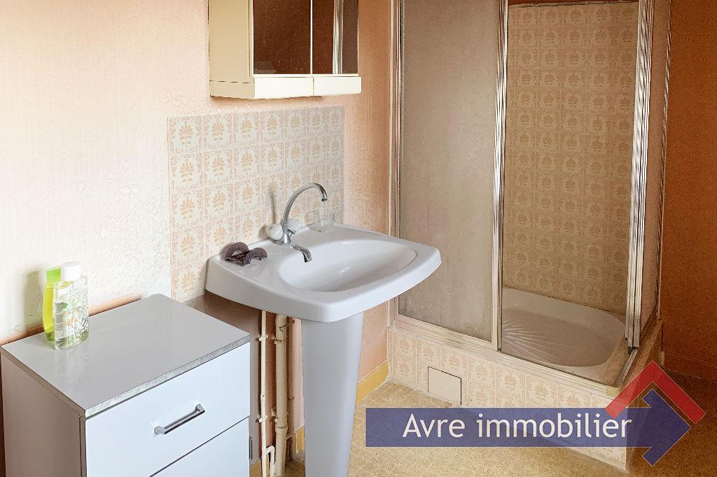 Vente maison / villa Verneuil d avre et d iton 179000€ - Photo 10