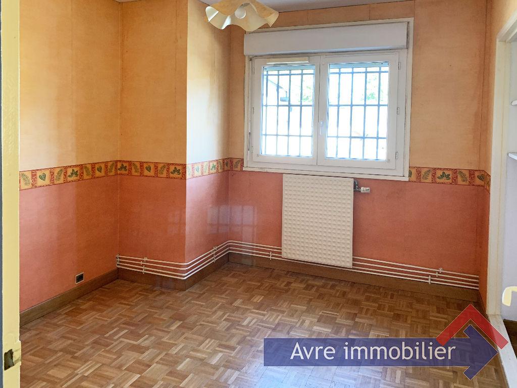 Vente appartement Verneuil d avre et d iton 149000€ - Photo 5
