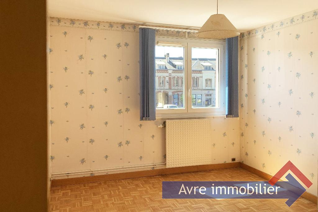 Vente appartement Verneuil d avre et d iton 149000€ - Photo 7