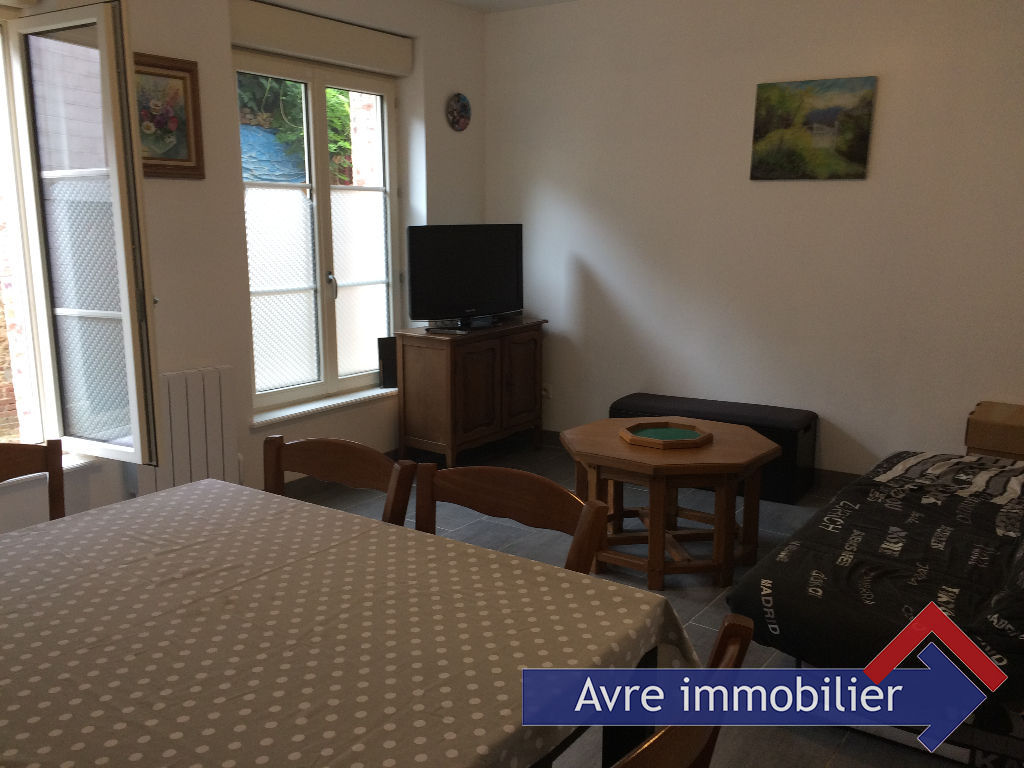 Vente appartement Breteuil 128 000€ - Photo 1