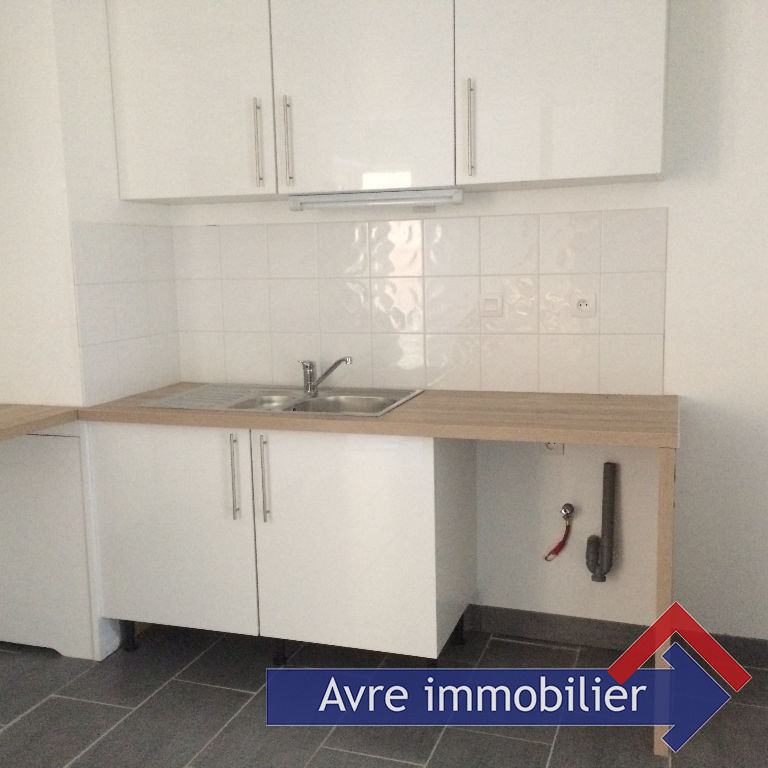 Vente appartement Breteuil 128 000€ - Photo 2