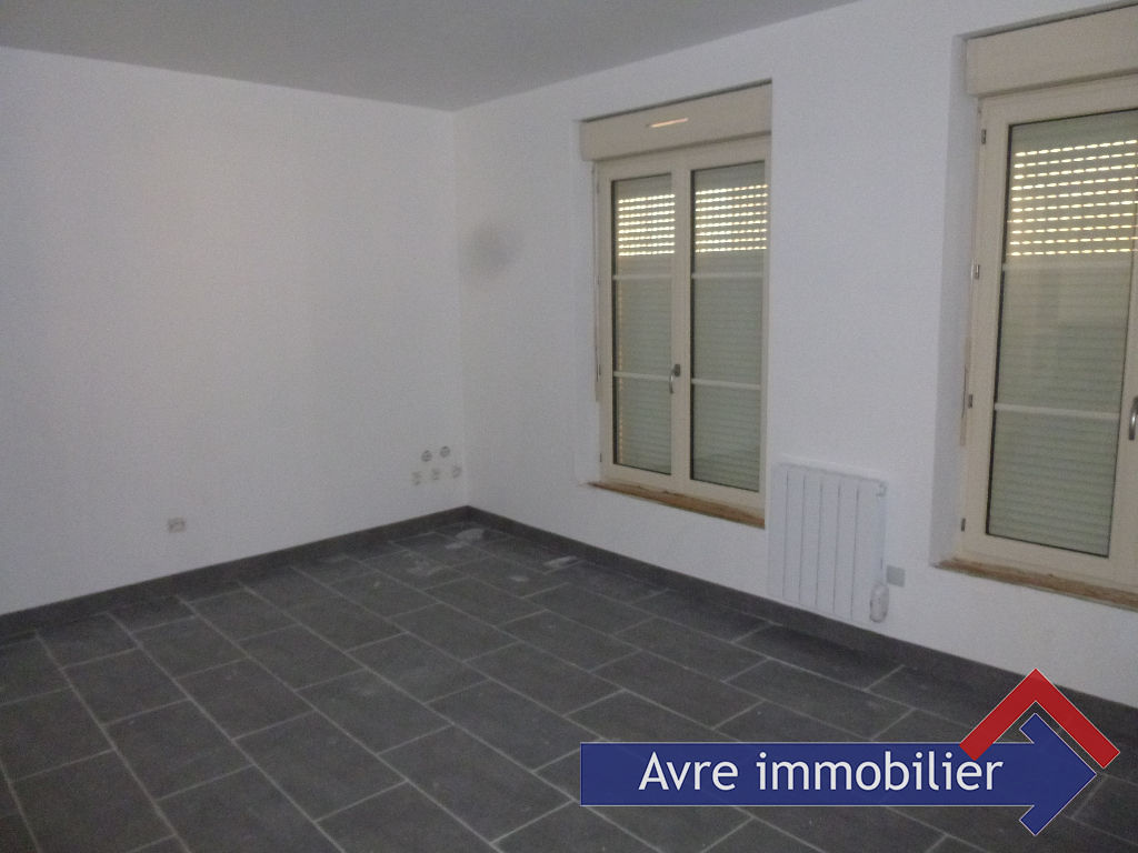 Vente appartement Breteuil 128 000€ - Photo 3
