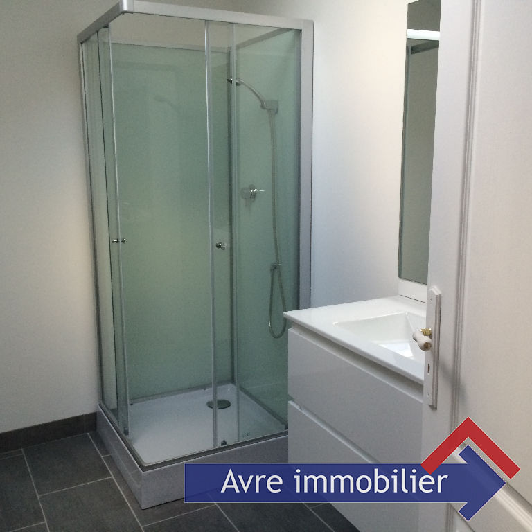Vente appartement Breteuil 128 000€ - Photo 4